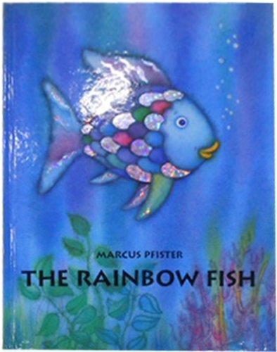 The Rainbow Fish Tapestry Books
